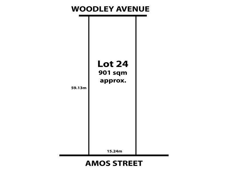 Lot 24, Amos Street, Newton, SA 5074