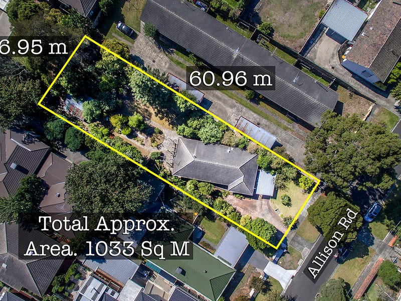 4 Allison Road, Mont Albert North, Vic 3129