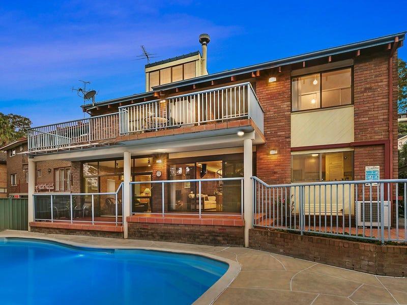17 Ponderosa Place, Lugarno, NSW 2210