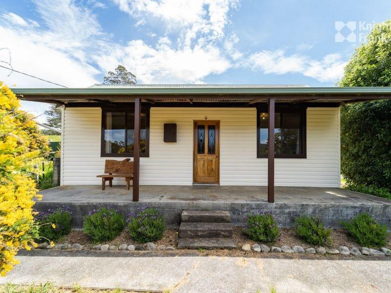 39 Main Road, Weldborough, Tas 7264