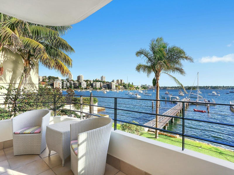 2/5 Gladswood Gardens, Double Bay, NSW 2028