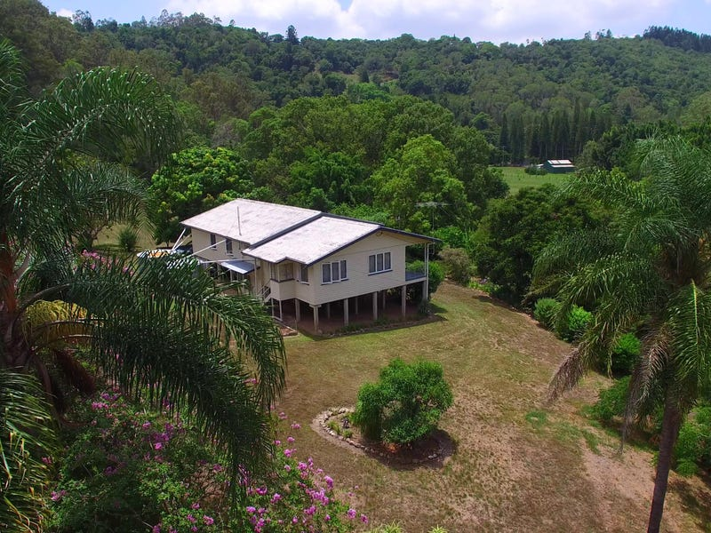 463 Upper Brookfield Road, Upper Brookfield, Qld 4069