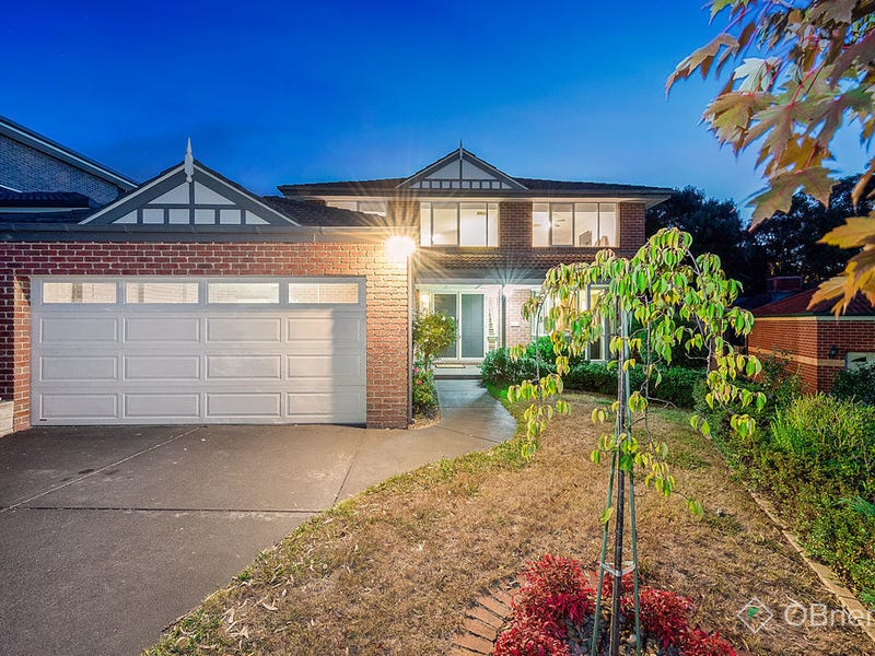 10 Glenview Court, Croydon North, Vic 3136