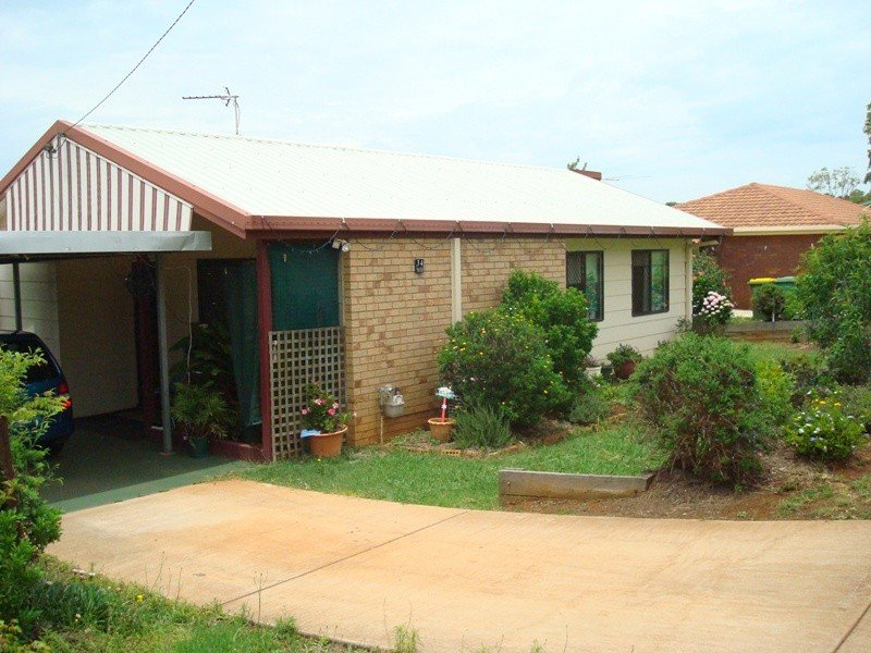 34 Miranda Drive Wilsonton Qld 4350 Property Details