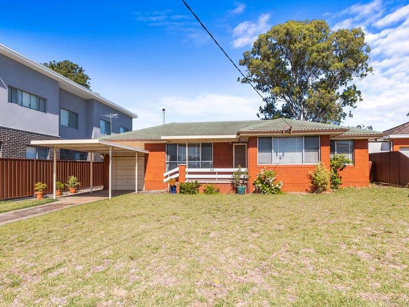 23 Wilkes Avenue, Moorebank, NSW 2170