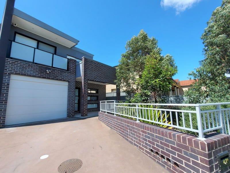 42A Grafton Street, Greystanes, NSW 2145