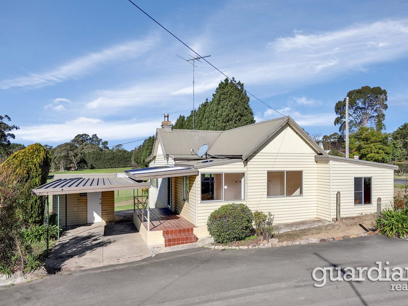 1665A Old Northern Road, Glenorie, NSW 2157