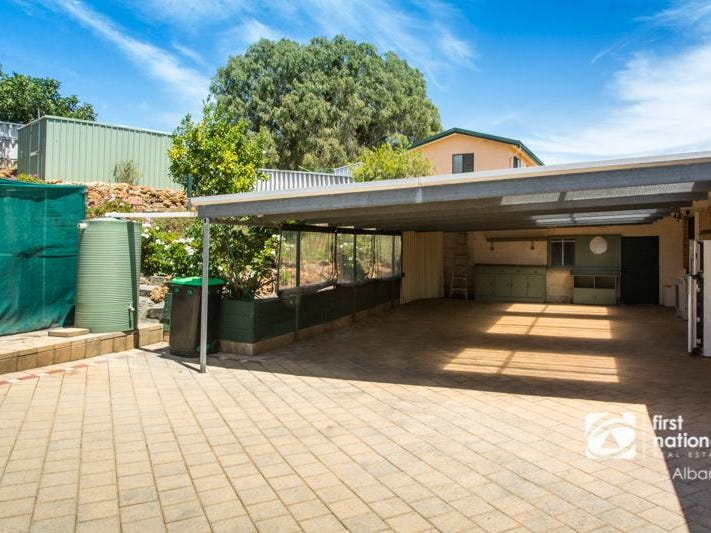 114 Ulster Road, Spencer Park, WA 6330