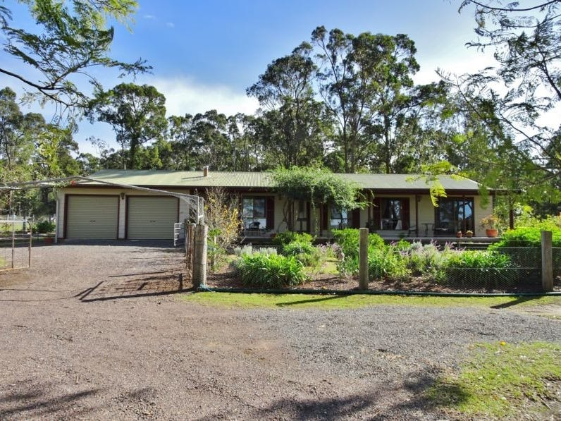 2179 Clarence Town Road, Glen Oak, NSW 2320