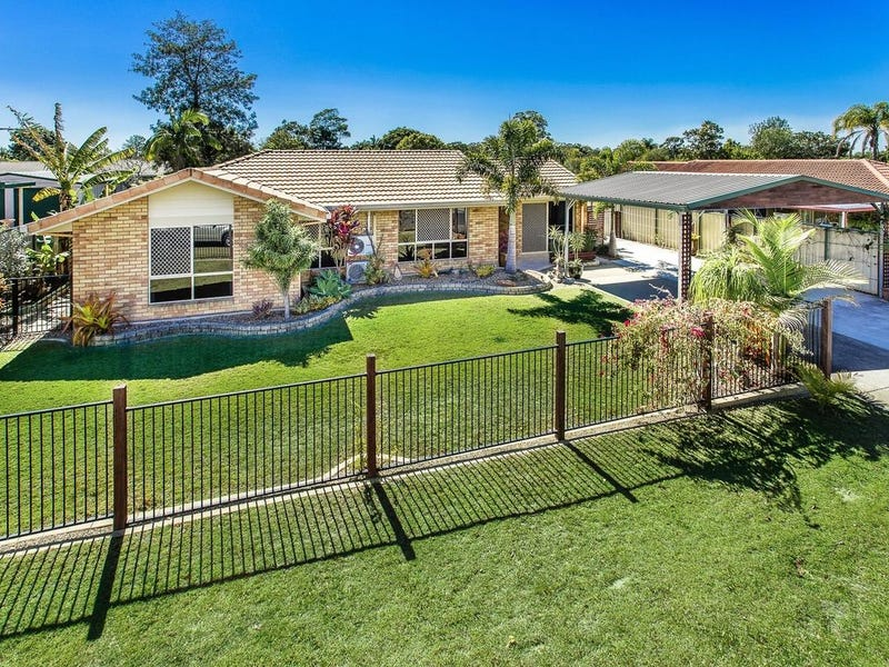 22 Lindner Street, Caboolture, Qld 4510