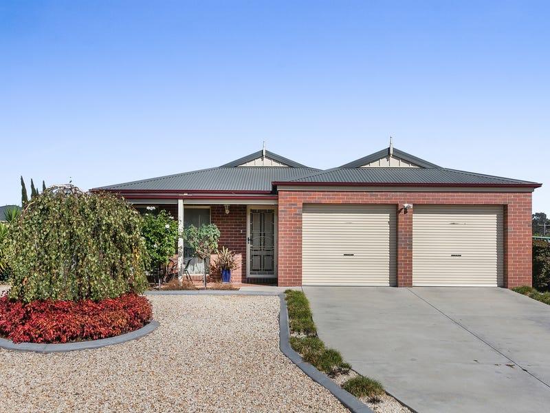 4 St George Park Drive, Kangaroo Flat, Vic 3555