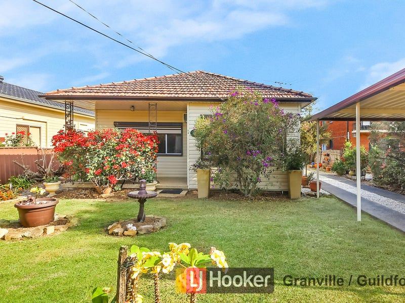 14 Elizabeth Street, Granville, NSW 2142