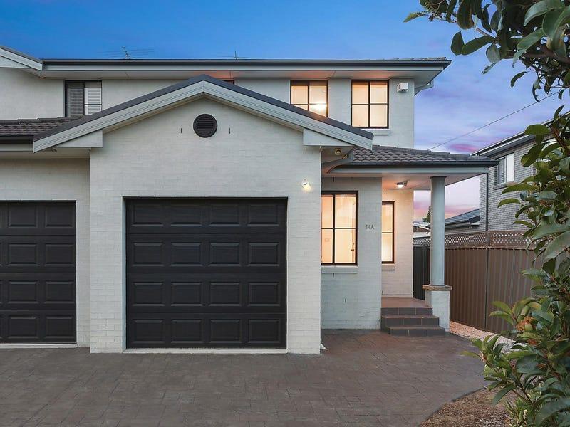 14A Toyer Avenue, Sans Souci, NSW 2219