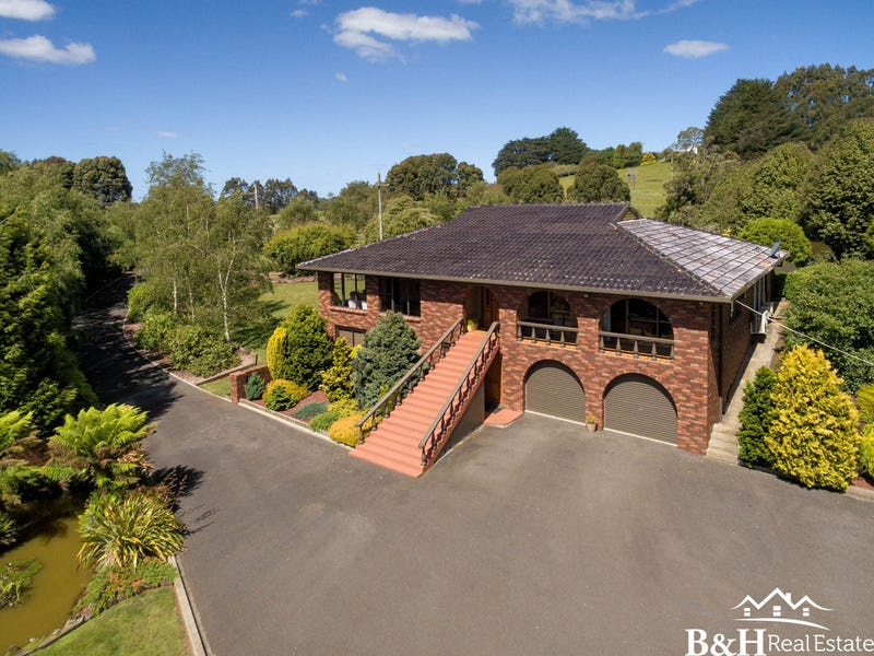 719 Circular Road, East Ridgley, Tas 7321