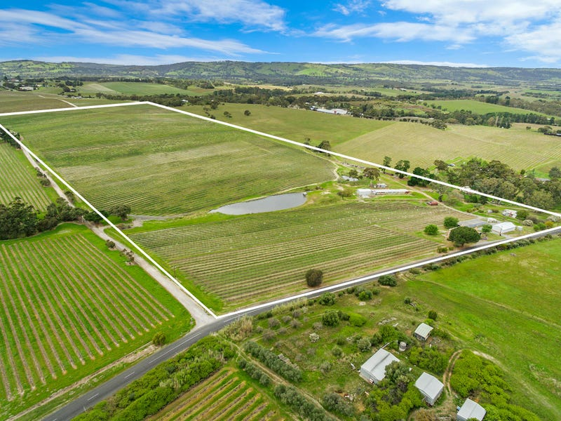 610 Blewitt Springs Road, Blewitt Springs, SA 5171