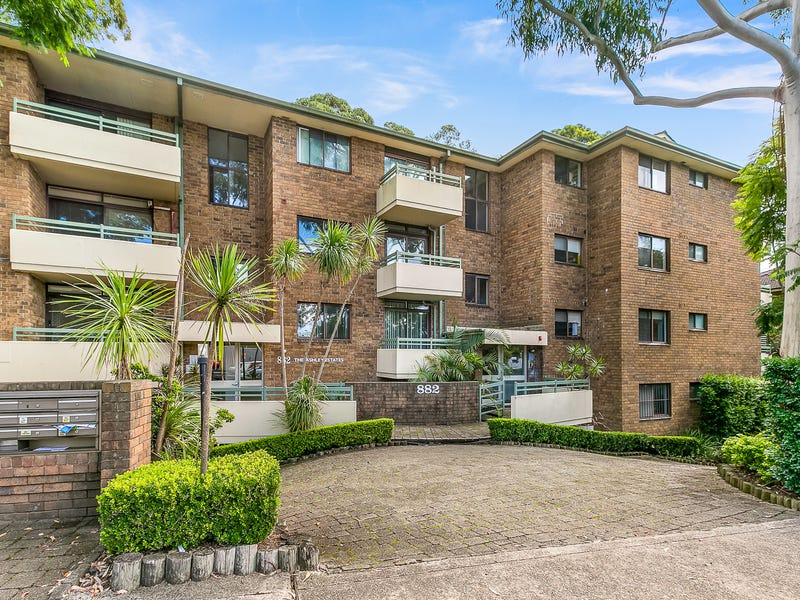 3/882 Pacific Highway, Chatswood, NSW 2067