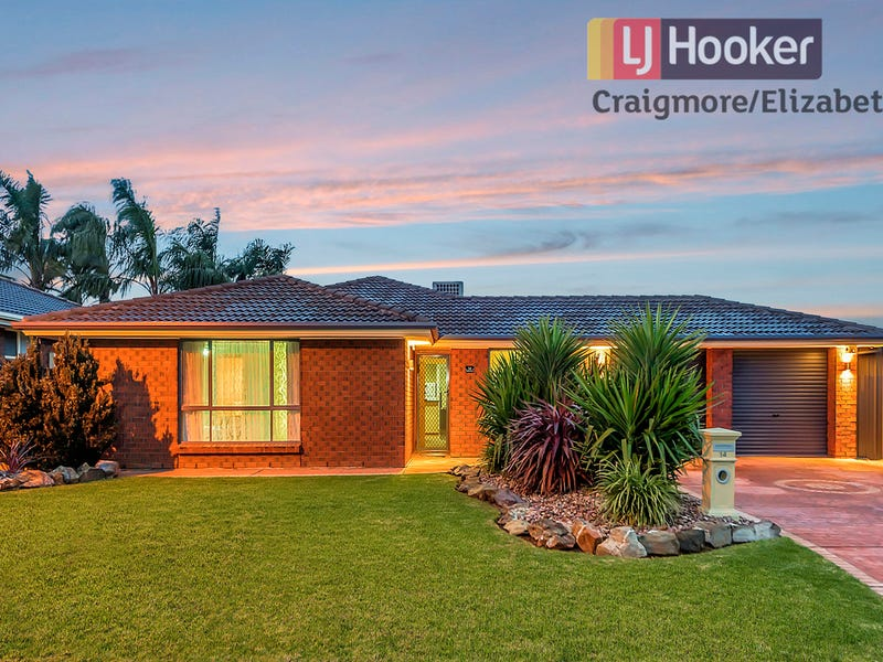 14 Stratford Lane, Blakeview, SA 5114