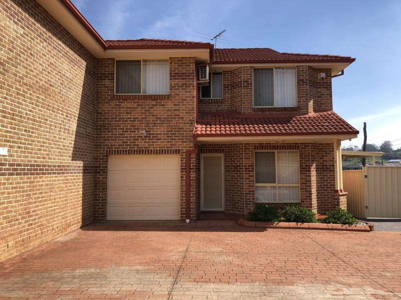 3/20 Domenico Close, West Hoxton, NSW 2171