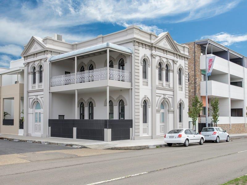 111/119 Tudor Street, Hamilton, NSW 2303