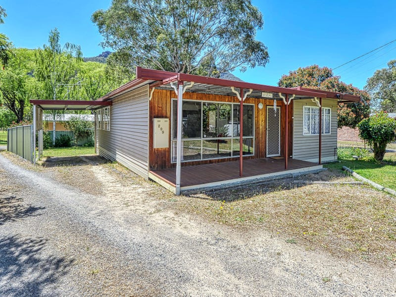 209 Grampians Road, Halls Gap, Vic 3381