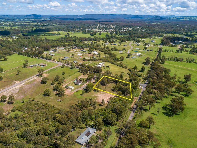 Lot 2, 1226 East Seaham Road, Clarence Town, NSW 2321