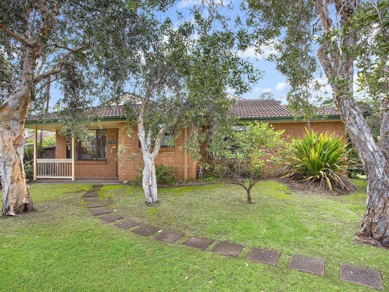 6/43 Bottle Forest Road, Heathcote, NSW 2233