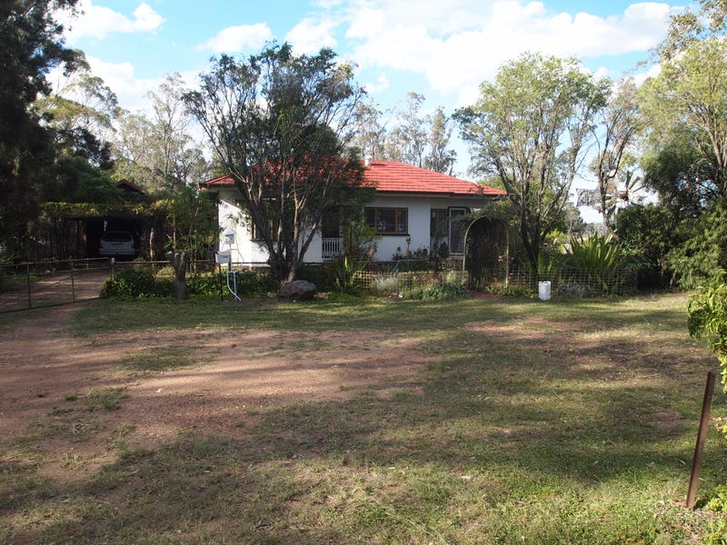 2228 Owen Scrub Road, Millmerran, Qld 4357