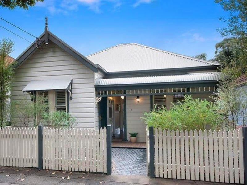 4 Excelsior Parade, Marrickville, NSW 2204
