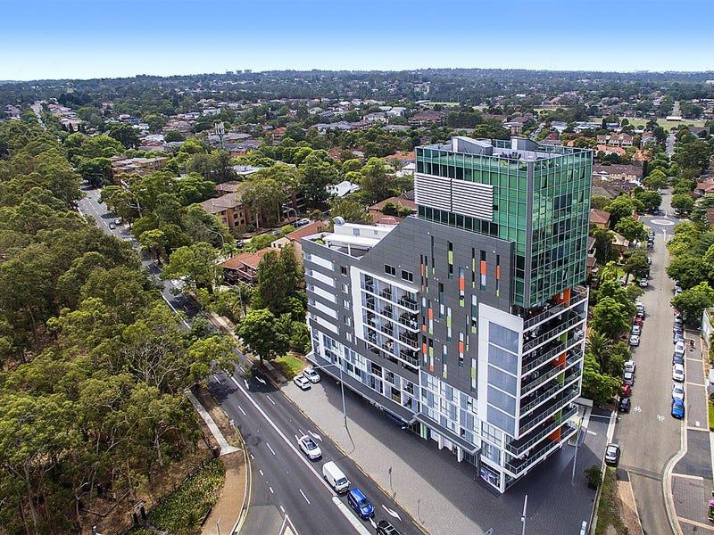 24/34 Albert Street, North Parramatta, NSW 2151
