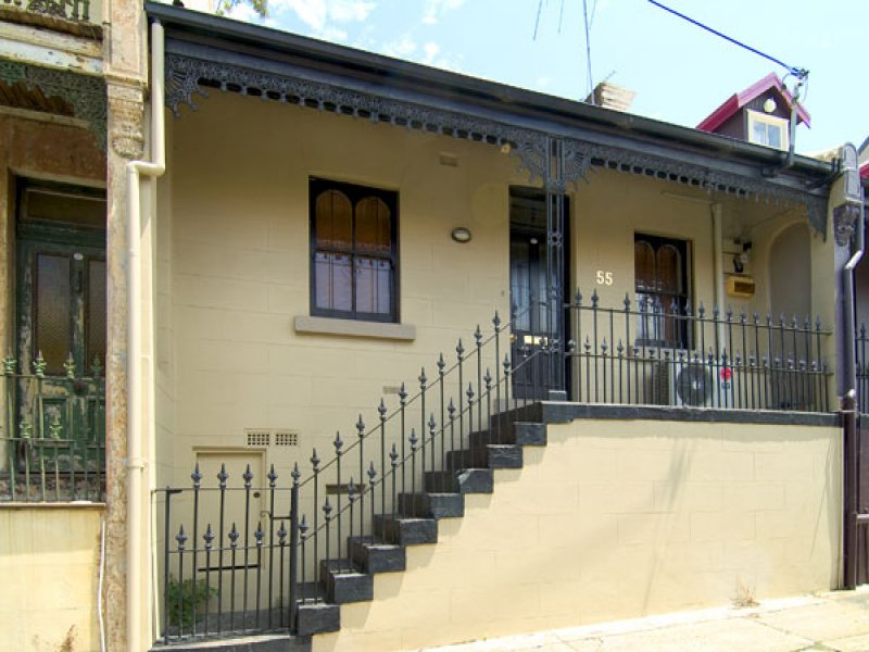 55 Bucknell St, Newtown, NSW 2042