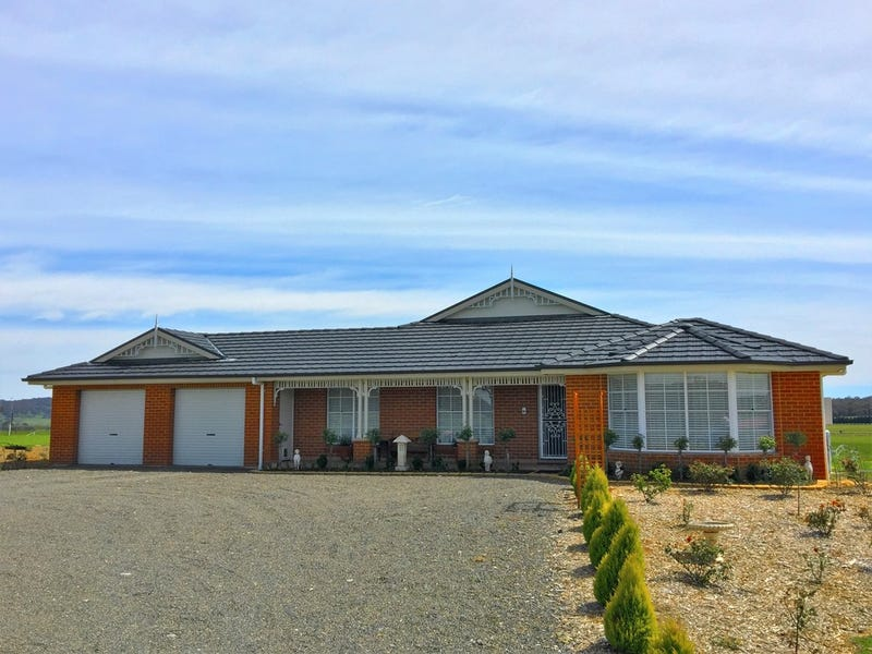 123 Gorham Road, Crookwell, NSW 2583