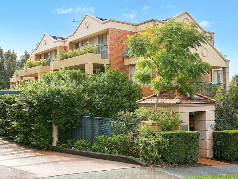 5/28 Northcote Street, Naremburn, NSW 2065