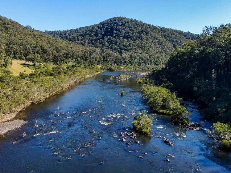 685 Cunglebung Road, Buccarumbi, NSW 2460