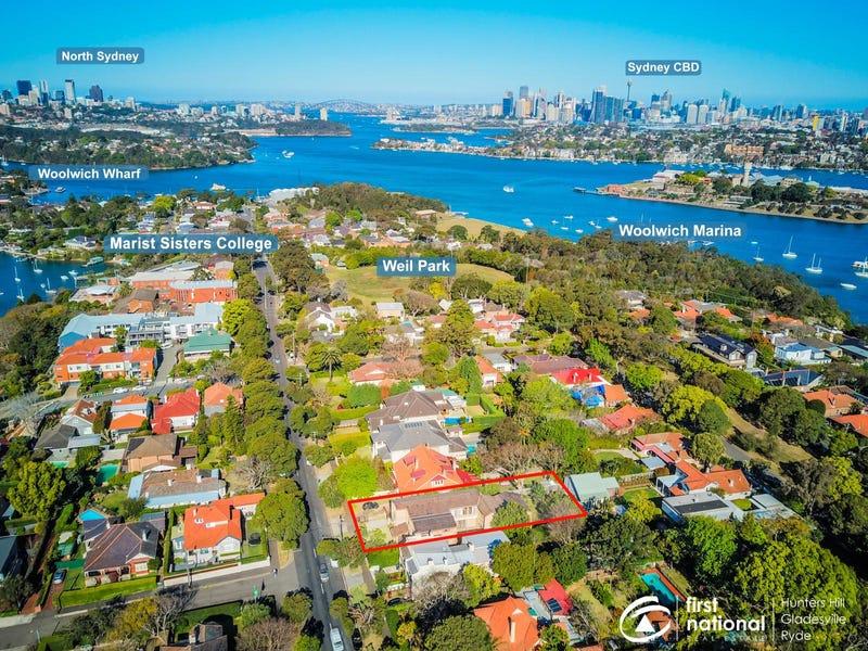 49 Woolwich Road, Hunters Hill, NSW 2110