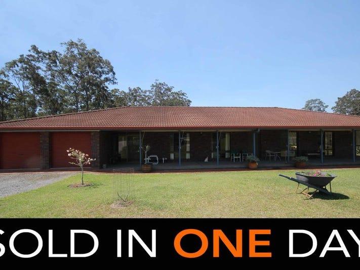 169 John Lane Road, Yarravel, NSW 2440