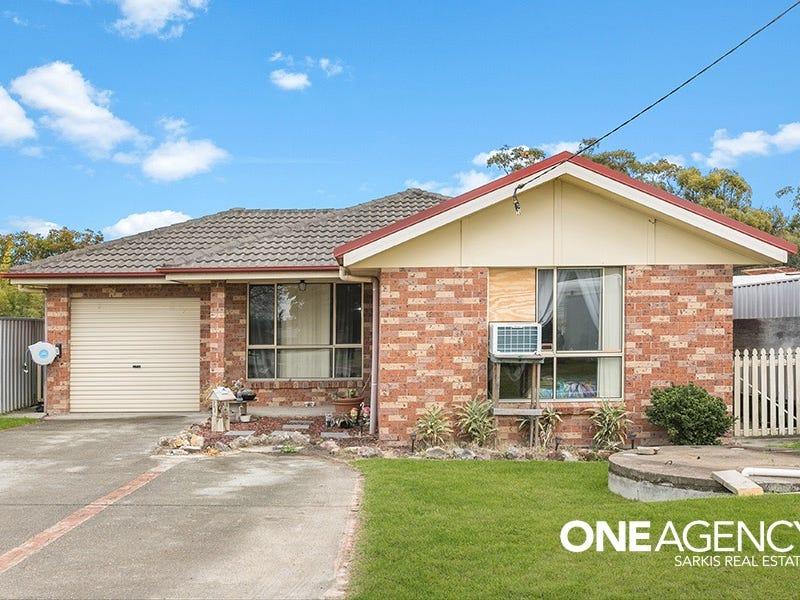 22A George Booth Drive, Seahampton, NSW 2286