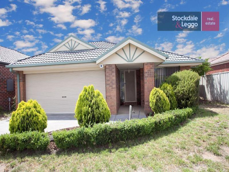 6 Elmwood Place, Craigieburn, Vic 3064