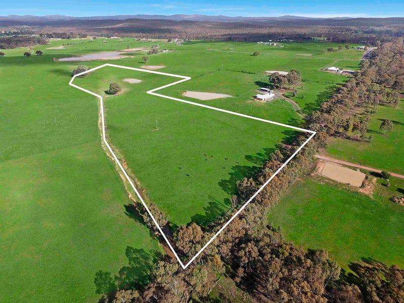 LOT 1 Collins Lane, Emu Creek, Vic 3551