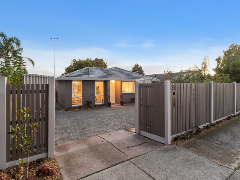 31 McCulloch Avenue, Seaford, Vic 3198
