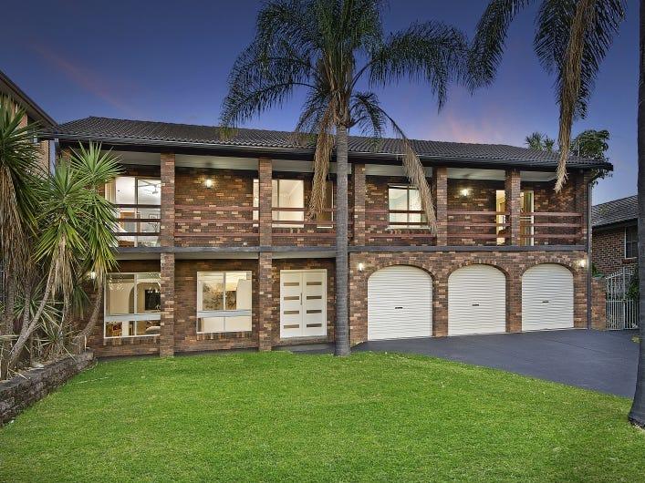 15 Tristania Court, Baulkham Hills, NSW 2153