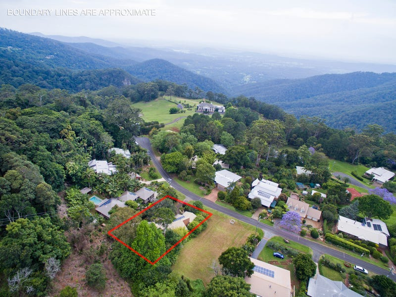18 Carey Parade, Tamborine Mountain, Qld 4272