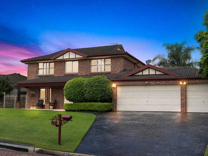 14 Brentwood Terrace, Thornton, NSW 2322