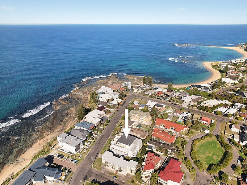1/107-109 Ocean Parade, Blue Bay, NSW 2261