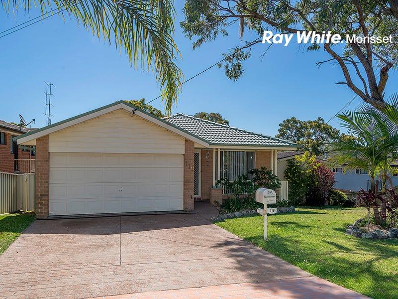 118 Yarrawonga Park Road, Yarrawonga Park, NSW 2264