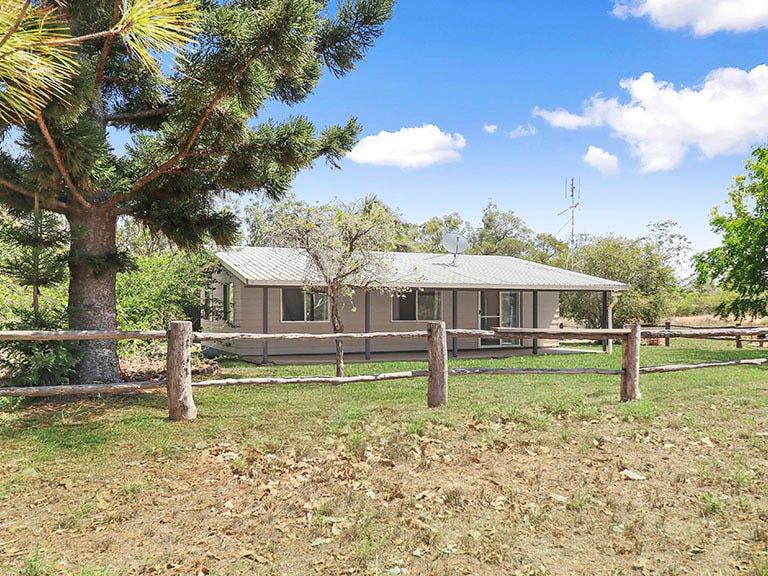 21 Coorooman Creek Road, Coorooman, Qld 4702
