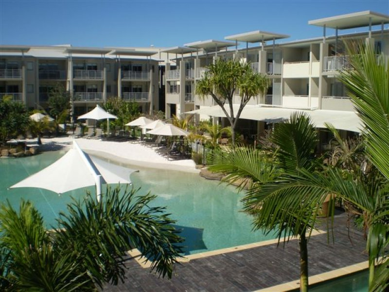 Unit 136 Peppers Resort, Salt Village, Kingscliff, NSW 2487