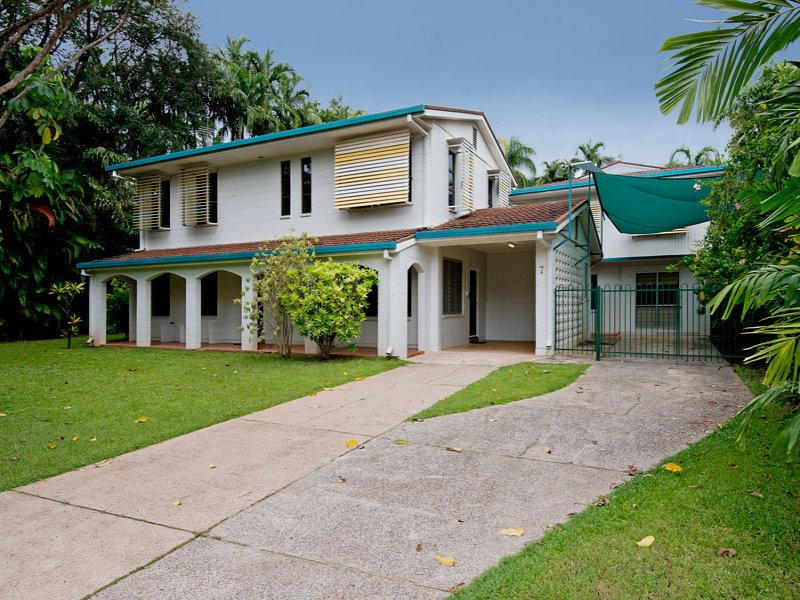 7 Elizabeth Street, Fannie Bay, NT 0820