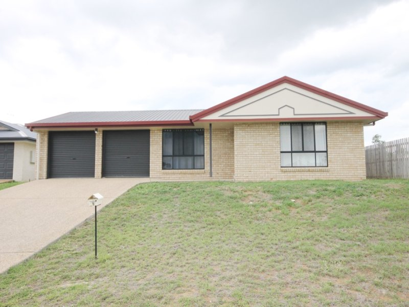 5 MORRELL STREET, Gracemere, Qld 4702