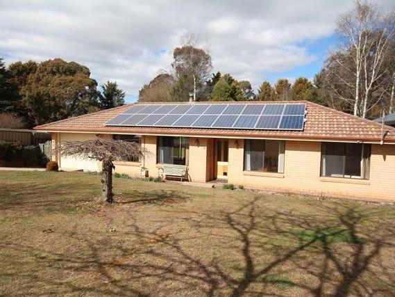 10 Tarana Crescent, Oberon, NSW 2787
