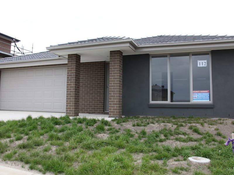1 (LOT 117) Placid Avenue, Clyde, Vic 3978